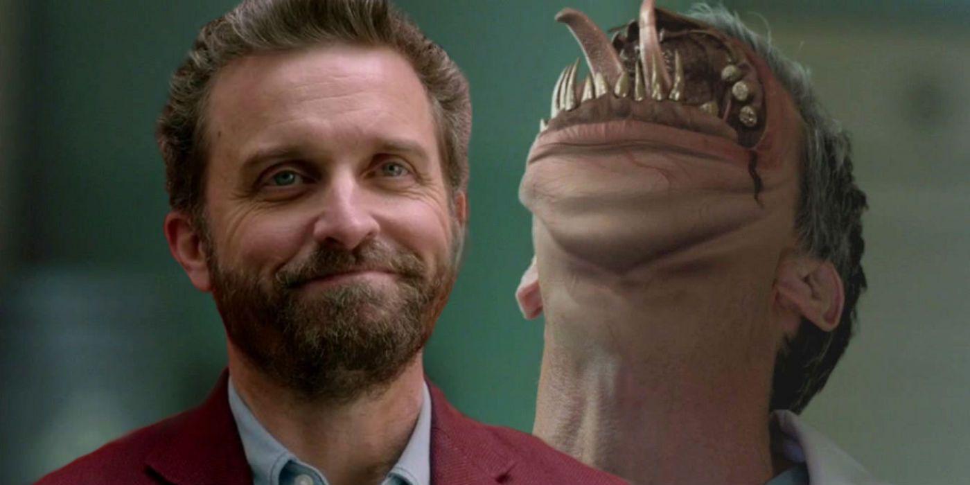 Supernatural Admits That The Leviathans Were A Bad Idea
