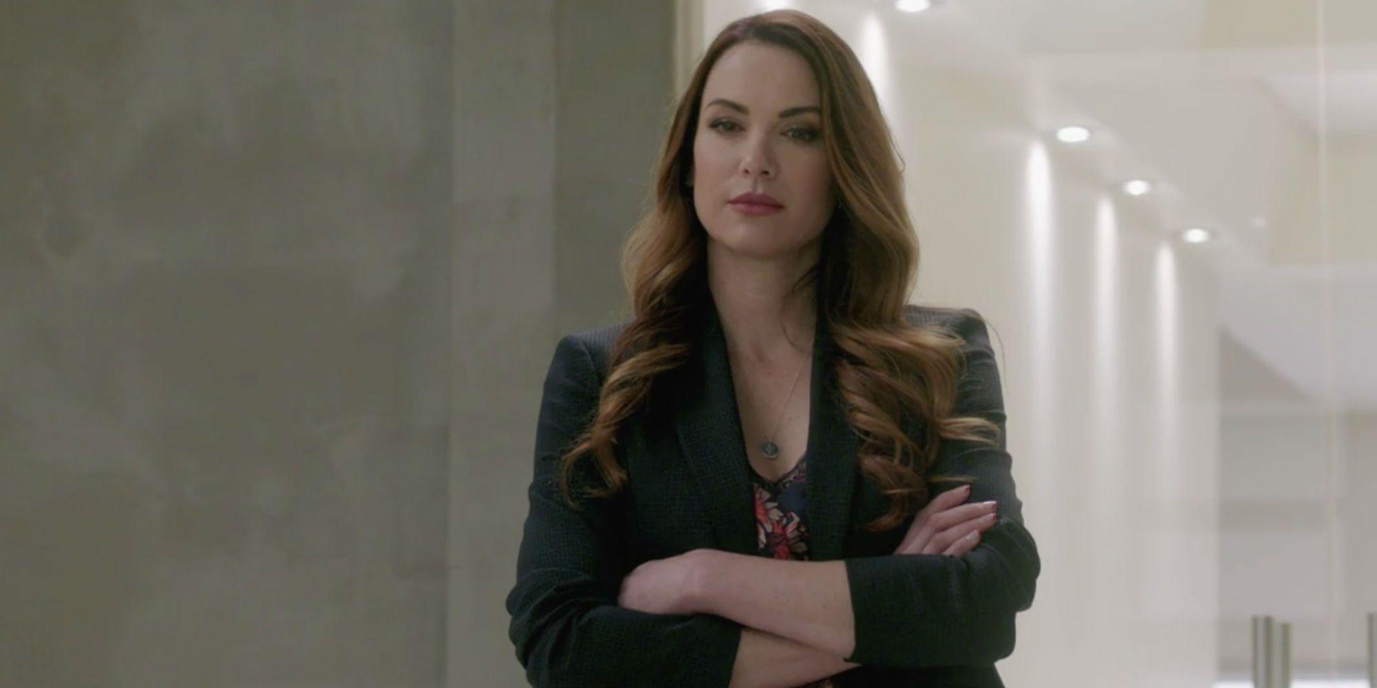 Supernatural: Sister Jo/Anael's Backstory | Screen Rant