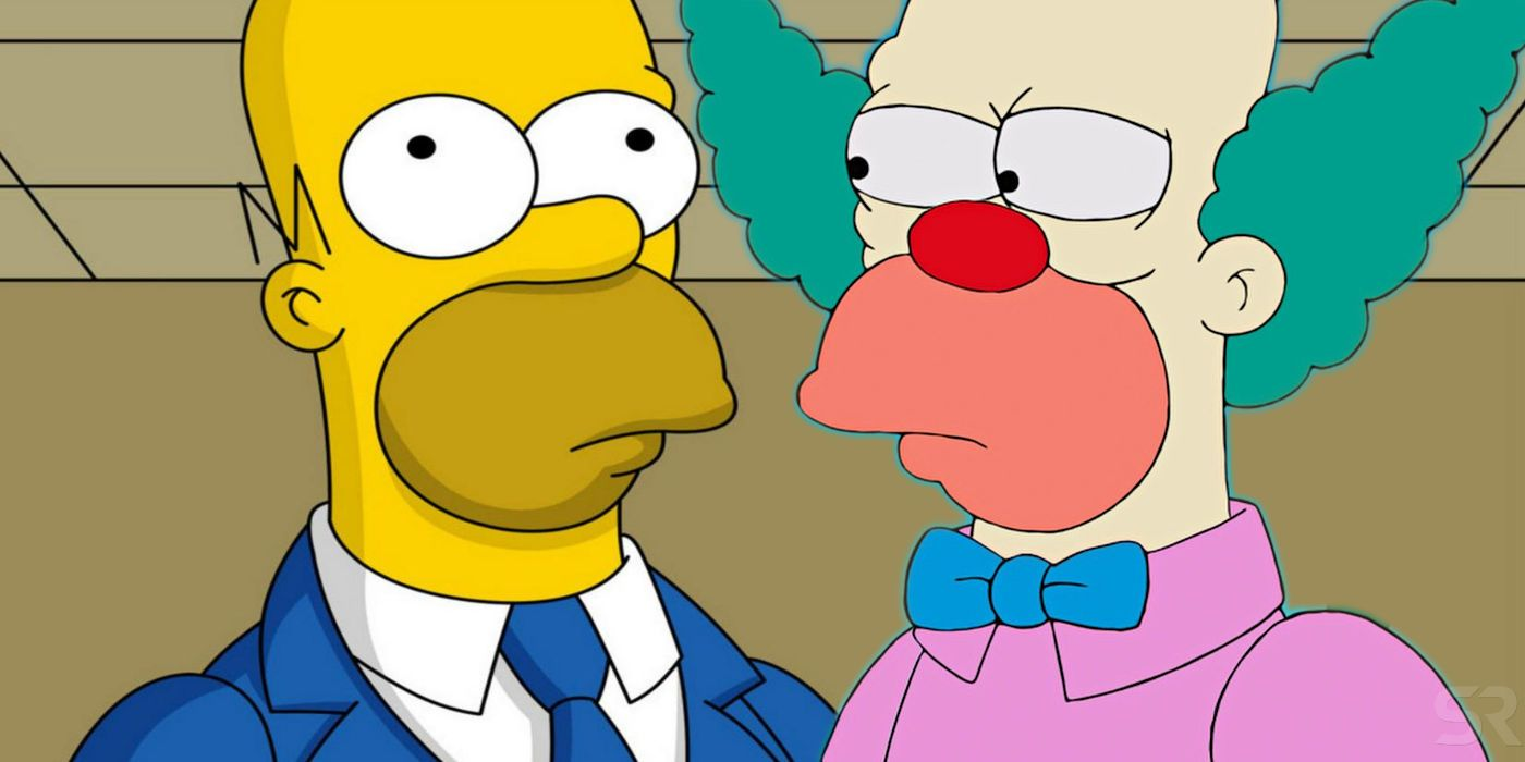 The Simpsons: Every Flash-Forward Episode, Ranked   CBR