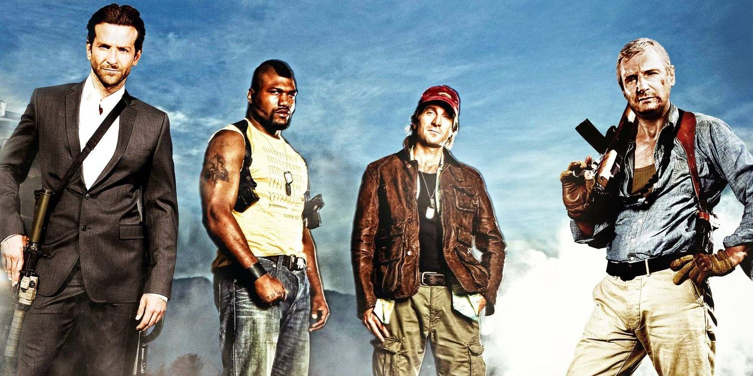 The A-Team 2 Isn't Happening: Here's Why