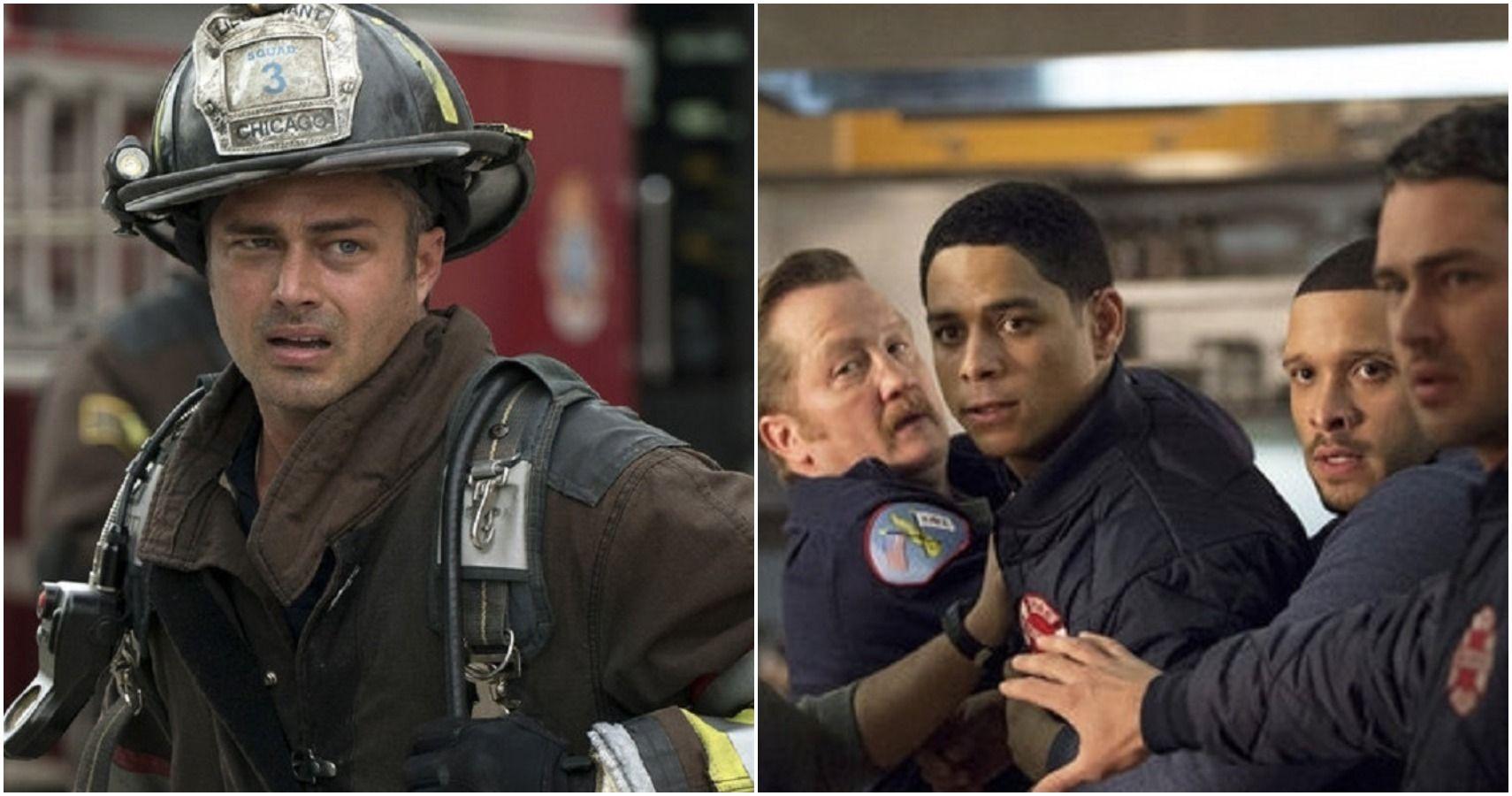 Chicago Fire 10 Worst Episodes According To Imdb Screenrant