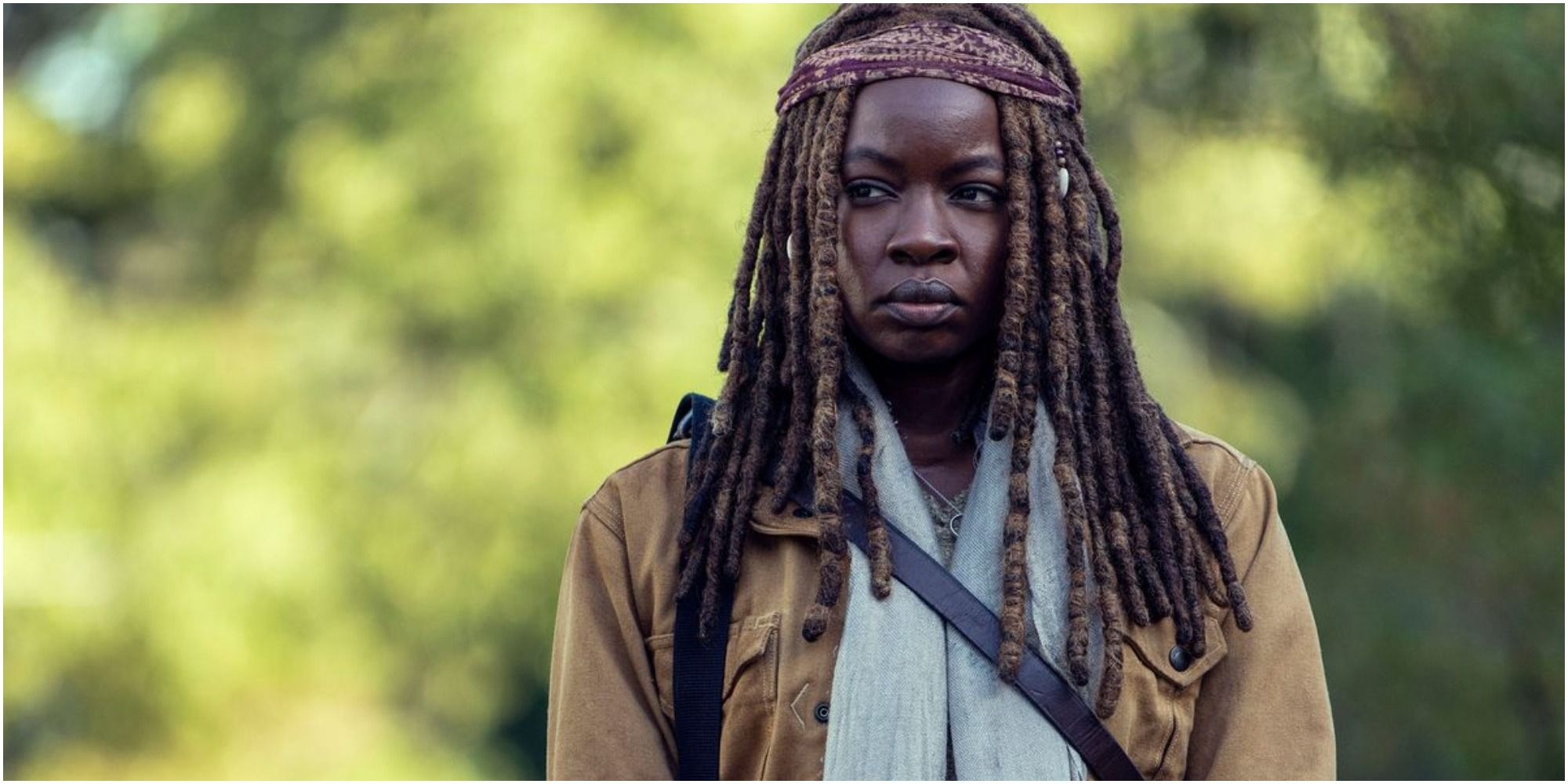Walking Dead Season 10 Posters Highlight Michonne, Alpha & More