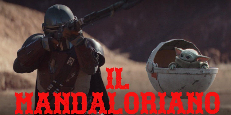 The Mandalorian Dyn Jarren : fan gives the mandalorian the spaghetti western trailer it ~ Pogadajmy.info Styles, Décorations et Voitures