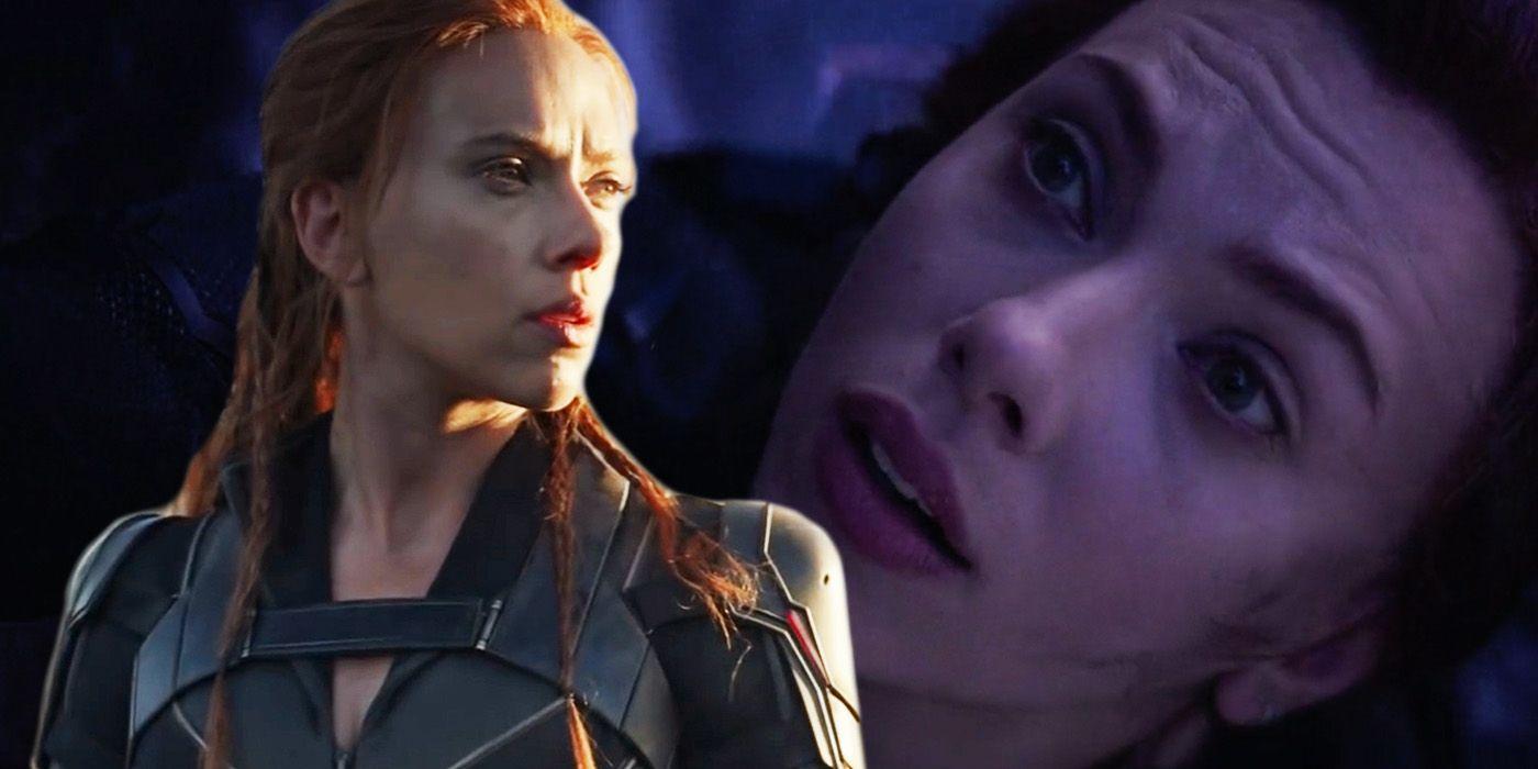 Black Widow Can Give Natasha A Better Ending Than Avengers