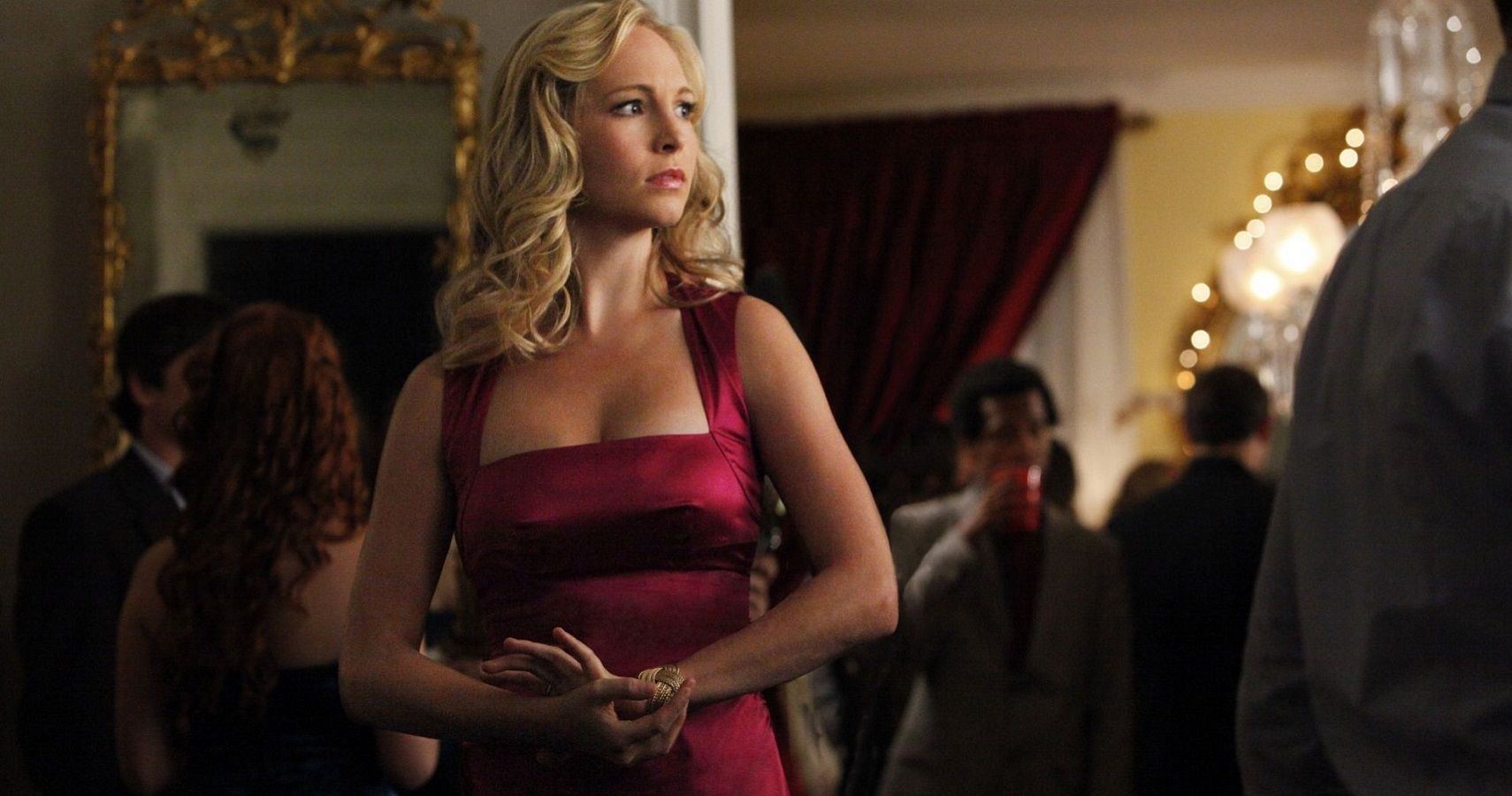 The Vampire Diaries The 10 Worst Things Caroline Ever Did Ranked