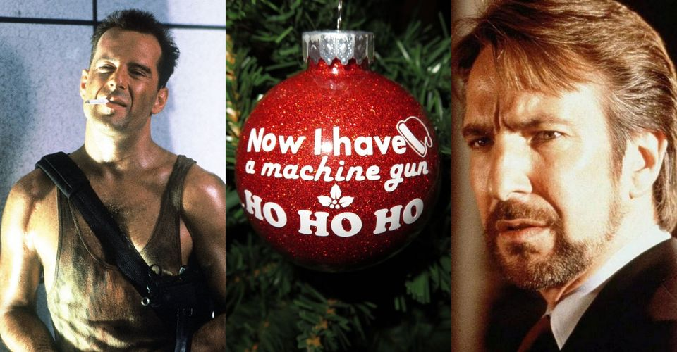 10 Reasons Why Die Hard Is The Perfect Christmas Movie