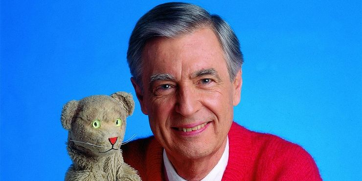 Won T You Be My Neighbor 10 Beautiful Life Lessons From Mr Rogers
