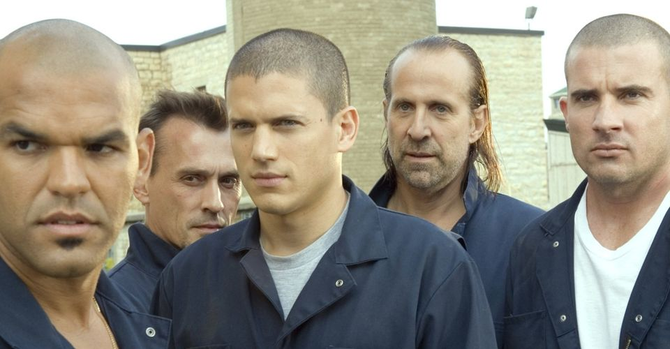 Prison Break The Worst Things Michael Ever Did Ranked
