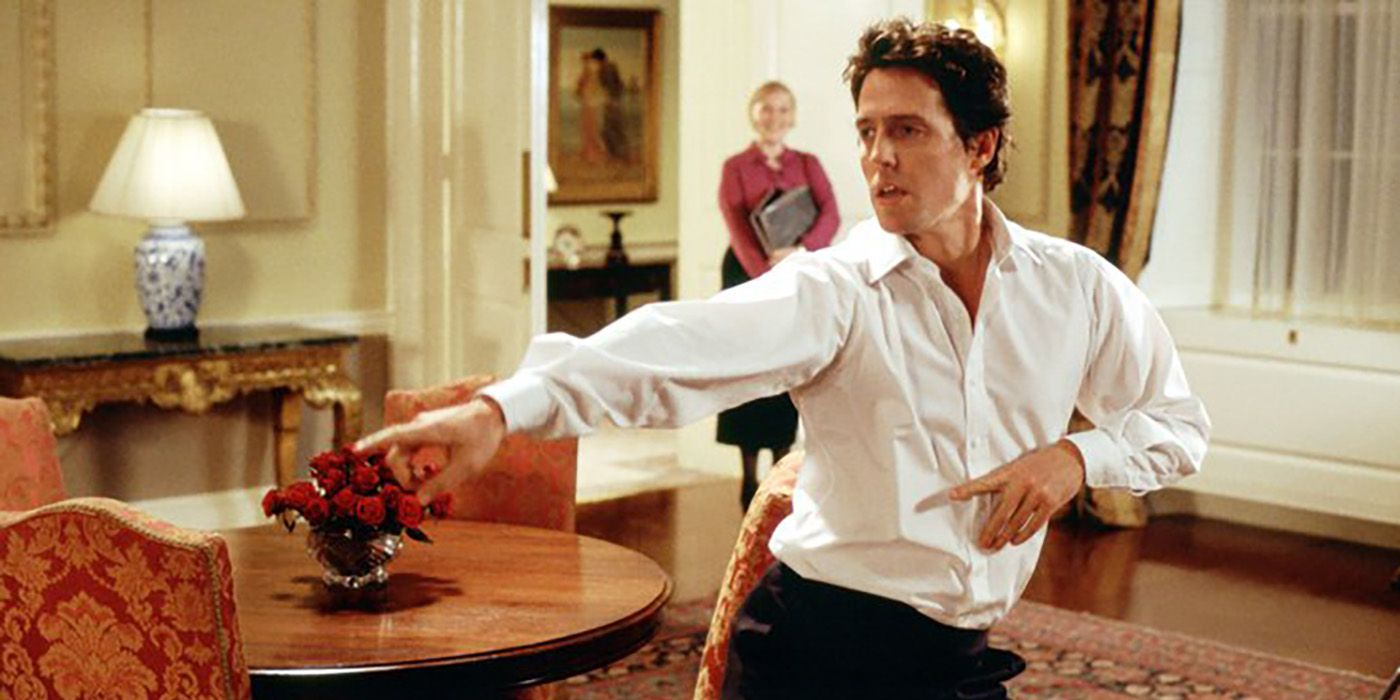 Hugh Grant Doesn't Remember What Happens In Love Actually