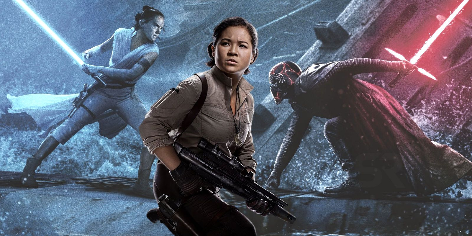 Rise of Skywalker: Kelly Marie Tran Knows Why Rose's Role Was Small