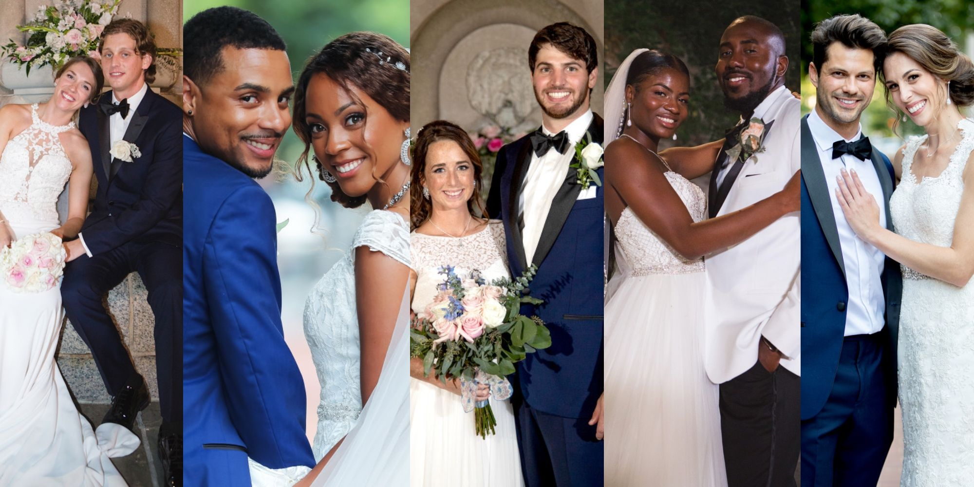 married at first sight season 10 who is still together