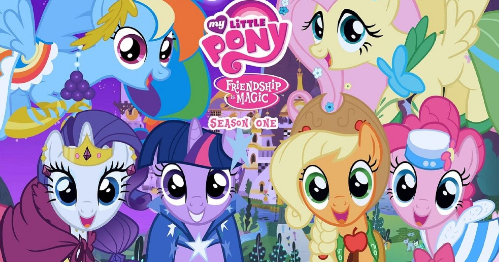 My Little Pony 10 Things You Never Knew About The Series