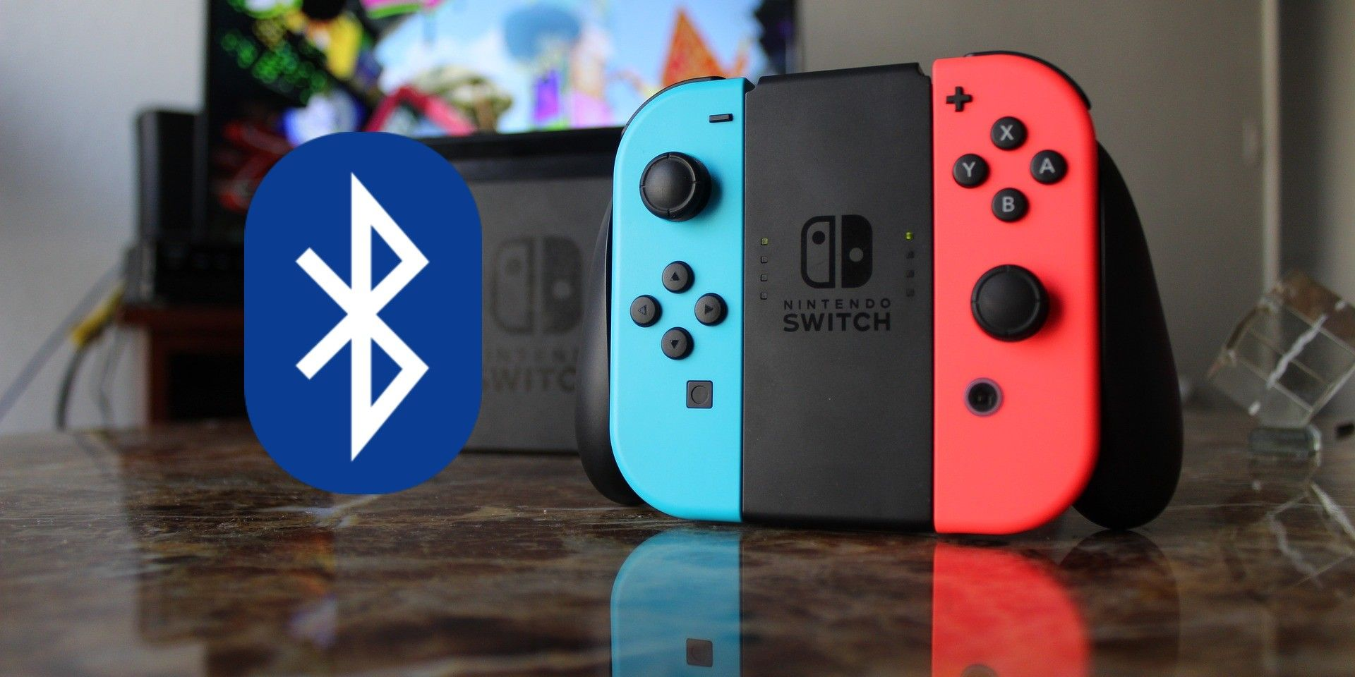 Can You Use Bluetooth Headsets With Nintendo Switch