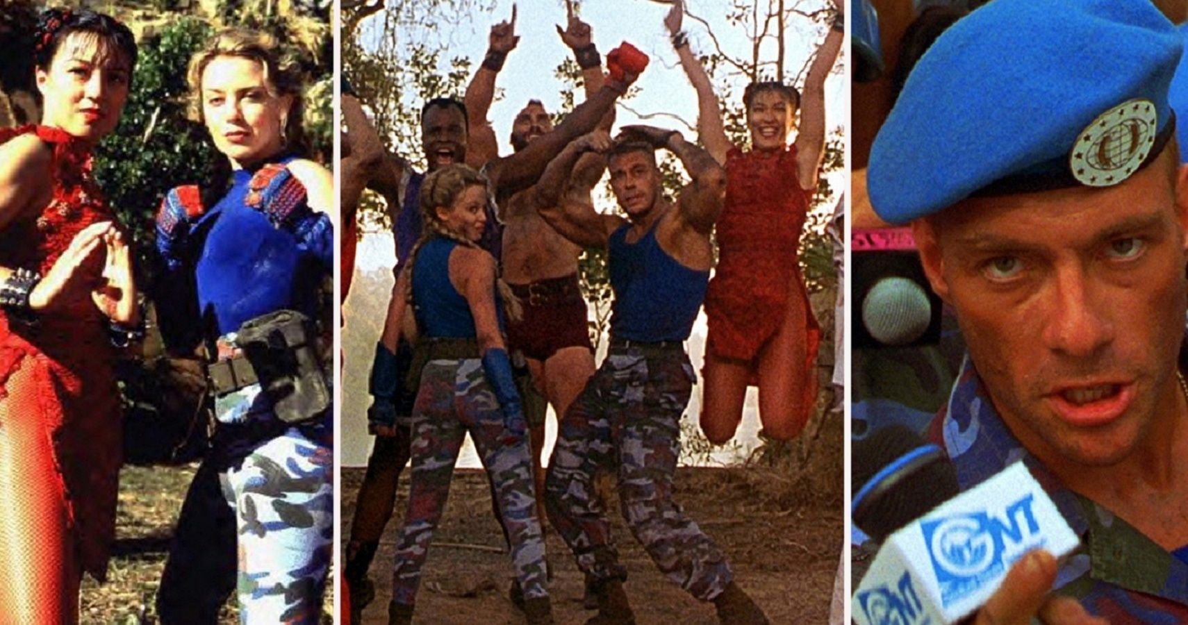 Street Fighter 10 Things About The Terrible Movie That Are Actually Amazing
