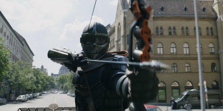 Ruský Captain America a Rachel Weisz s Florence Pugh ako nové Black Widow. Čo sme sa dozvedeli z traileru pre Black Widow?