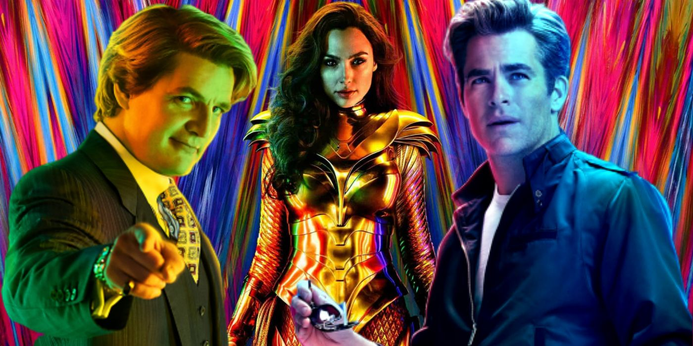 What The DCEU Can Do After Division Over Wonder Woman 1984