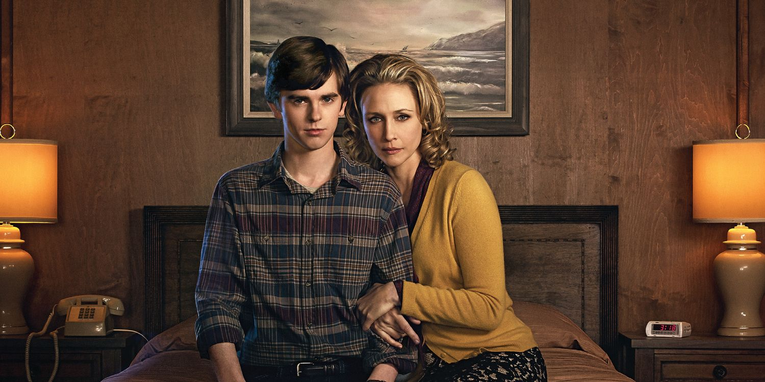 Where Bates Motel Was Filmed All Locations Screen Rant