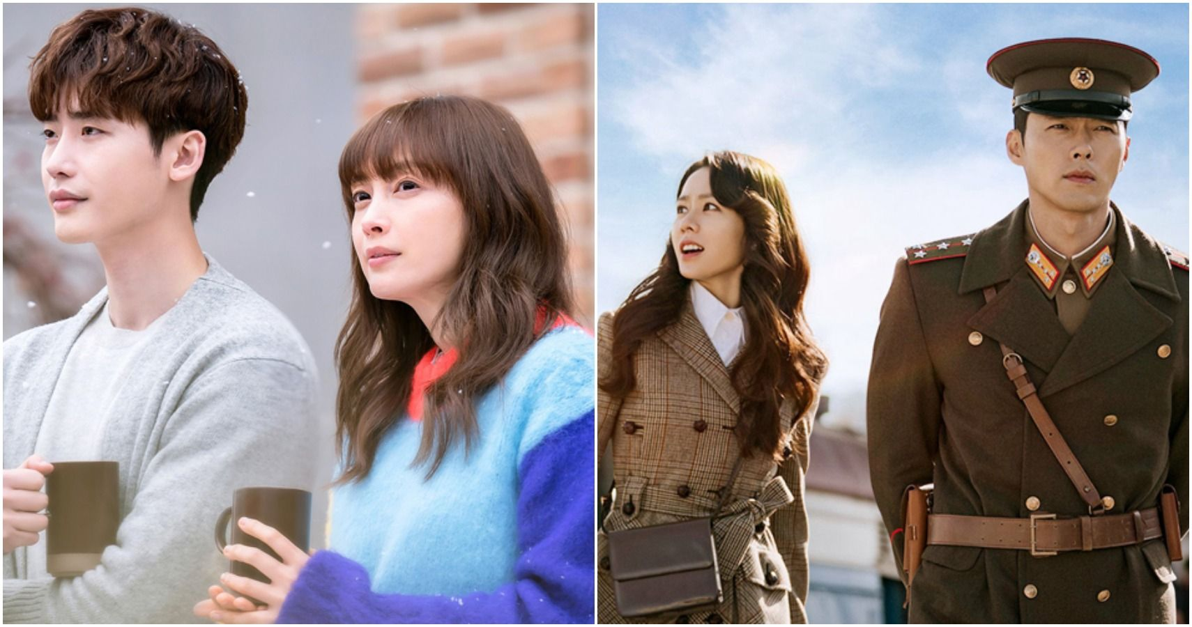 15 Of The Best K Dramas On Netflix Right Now Screenrant