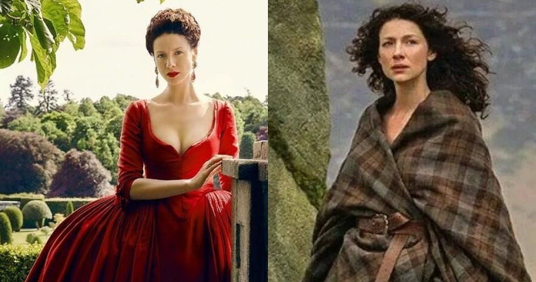 Outlander Claire S 5 Best Outfits 5 Worst Screenrant