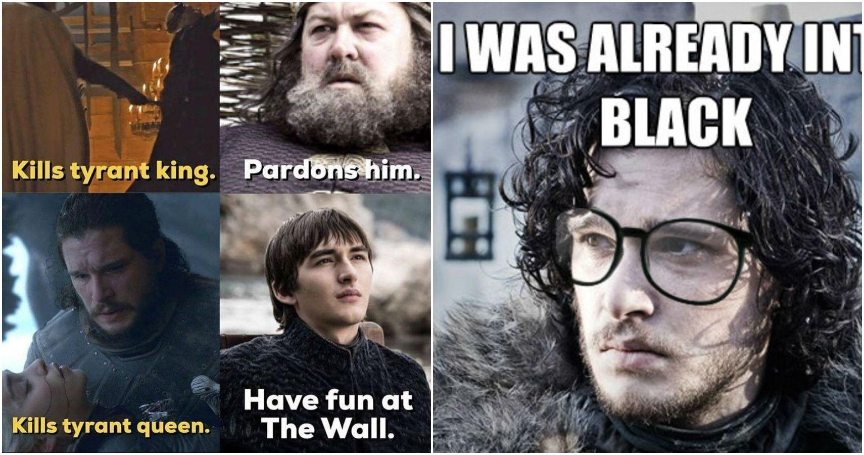 Wieviel Staffeln Hat Game Of Thrones