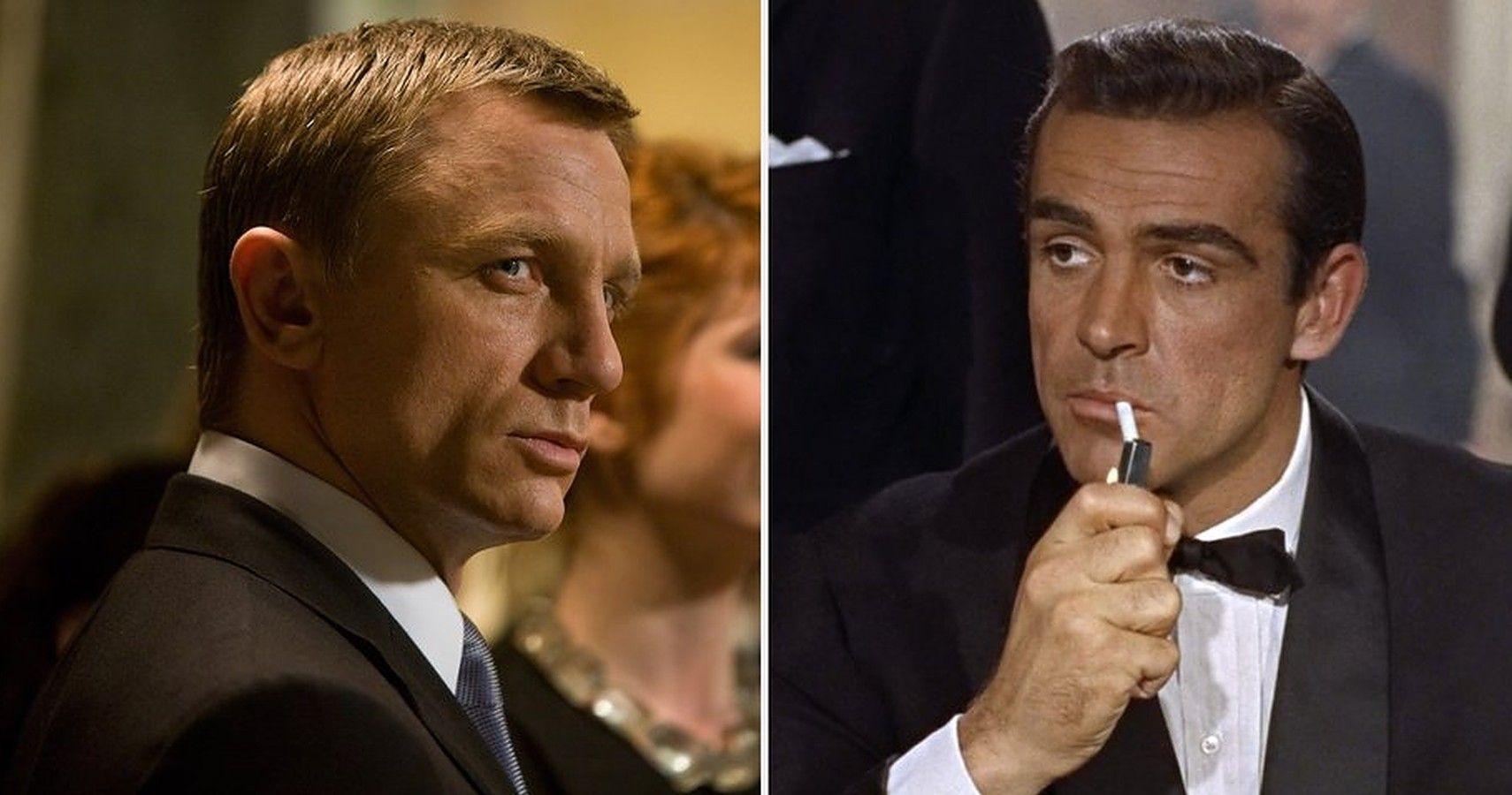 10 Best James Bond Movies According To Imdb Screenrant