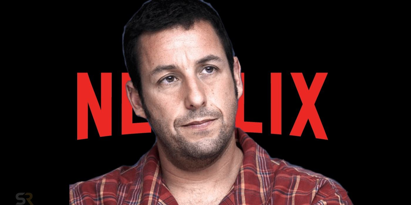 People Spent Over 2 Billion Hours Watching Adam Sandler Movies on Netflix