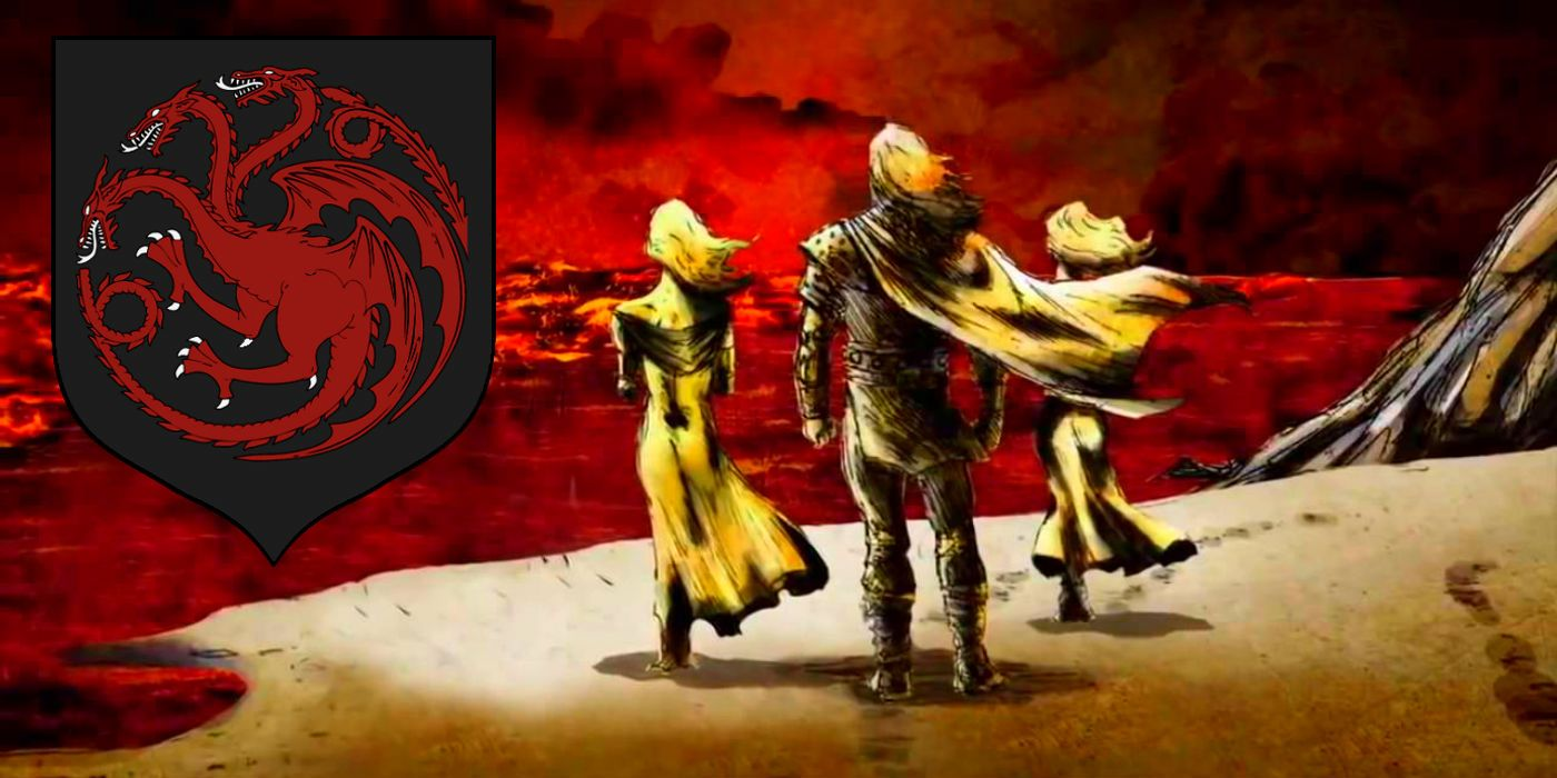 Game of Thrones Spinoff Begins Casting Call for Targaryens