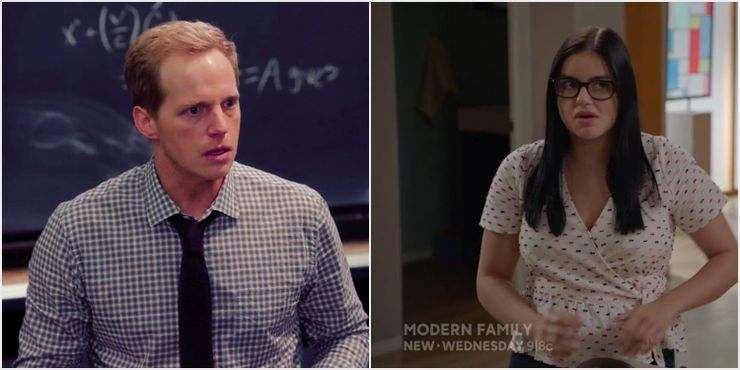 Modern Family 10 Couples That Would Have Made A Lot Of Sense But Didn T Get Together