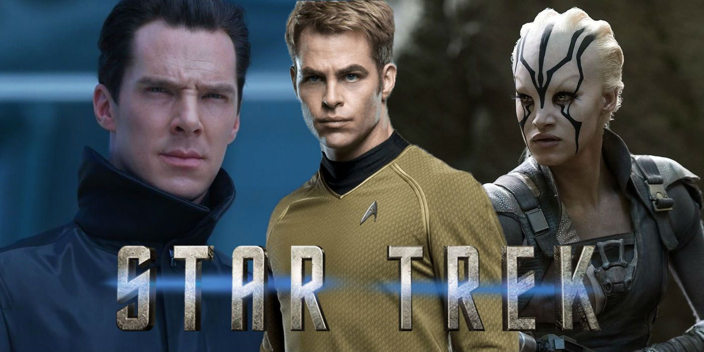 Star Trek: What Went Wrong With JJ Abrams' Movie Series