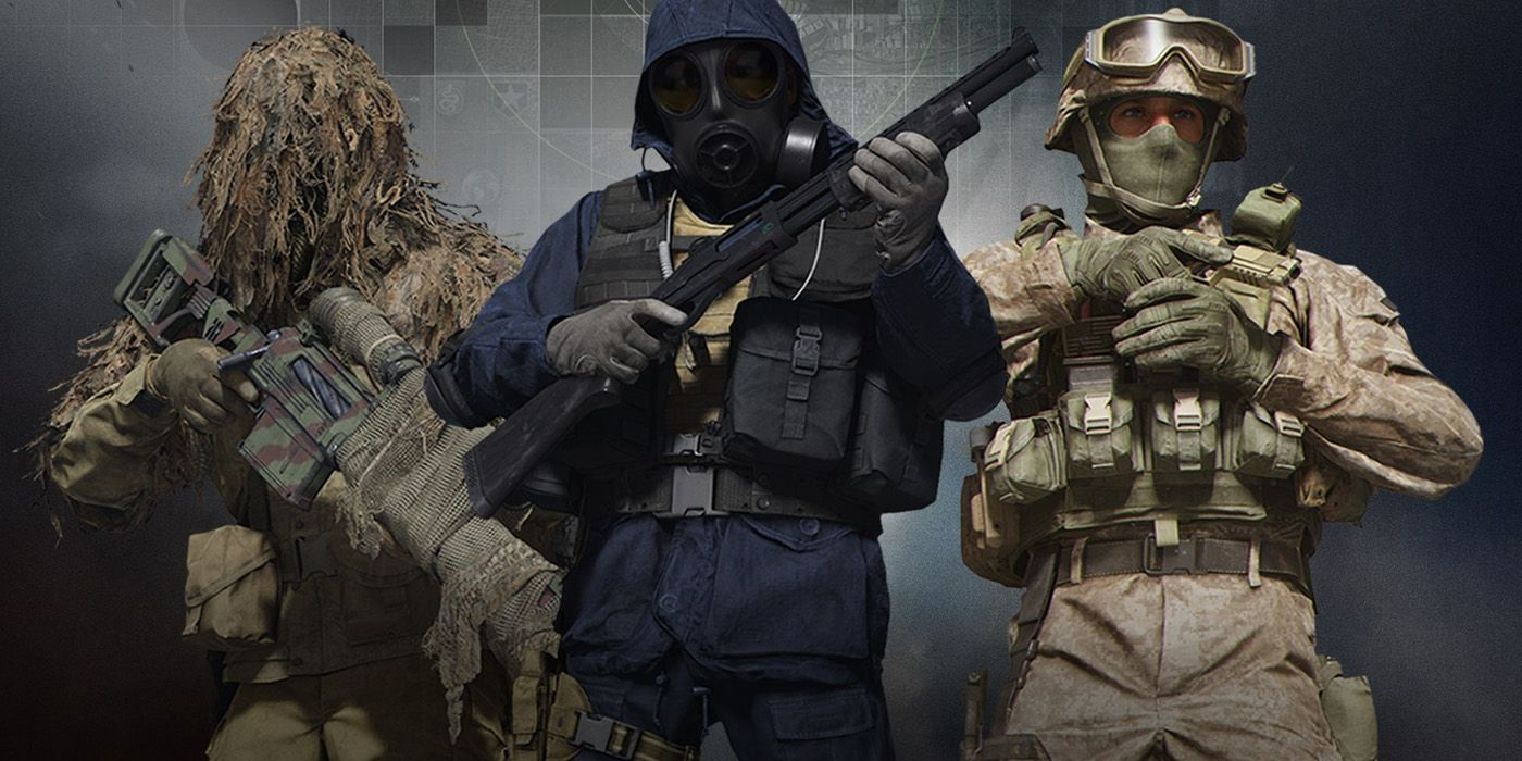 Call of Duty: Modern Warfare's White Phosphorus ...