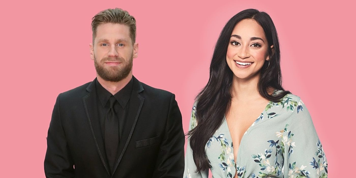 Bachelor How Long Victoria Fuller Dated Chase Rice Screen