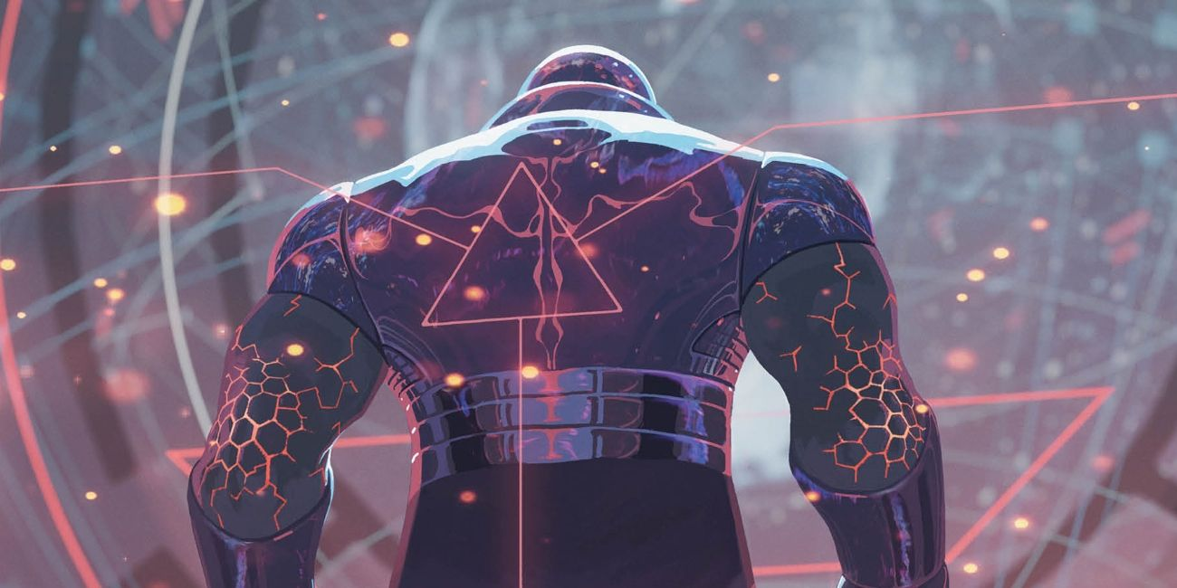 How The Justice League's [SPOILER] Became Darkseid's Spy