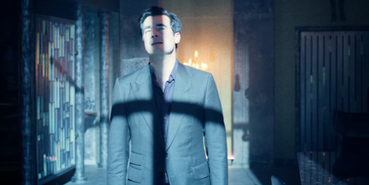 Netflix's Dracula is a big disappointment; see why