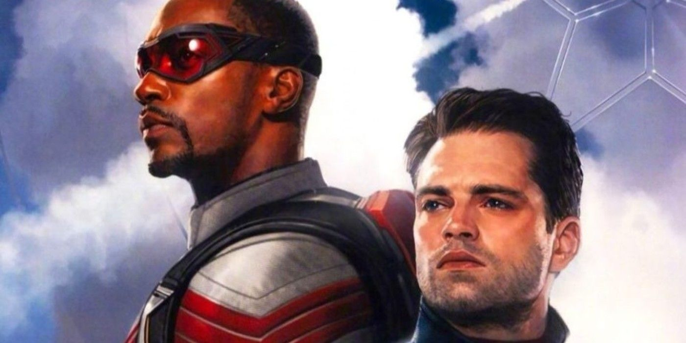 Falcon and the Winter Soldier Disney+ Release Moves Up to August