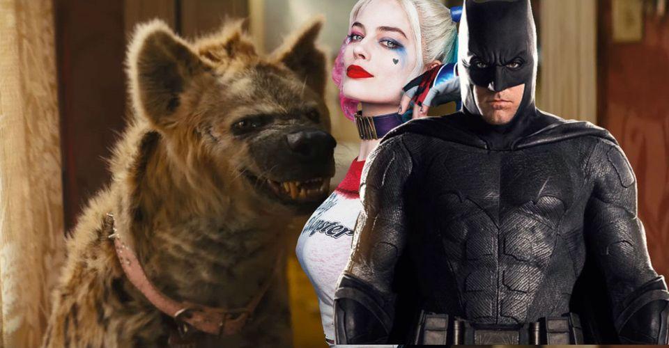 Birds Of Prey Reveals Harley Quinn Is Attracted To Bruce Wayne Not Batman