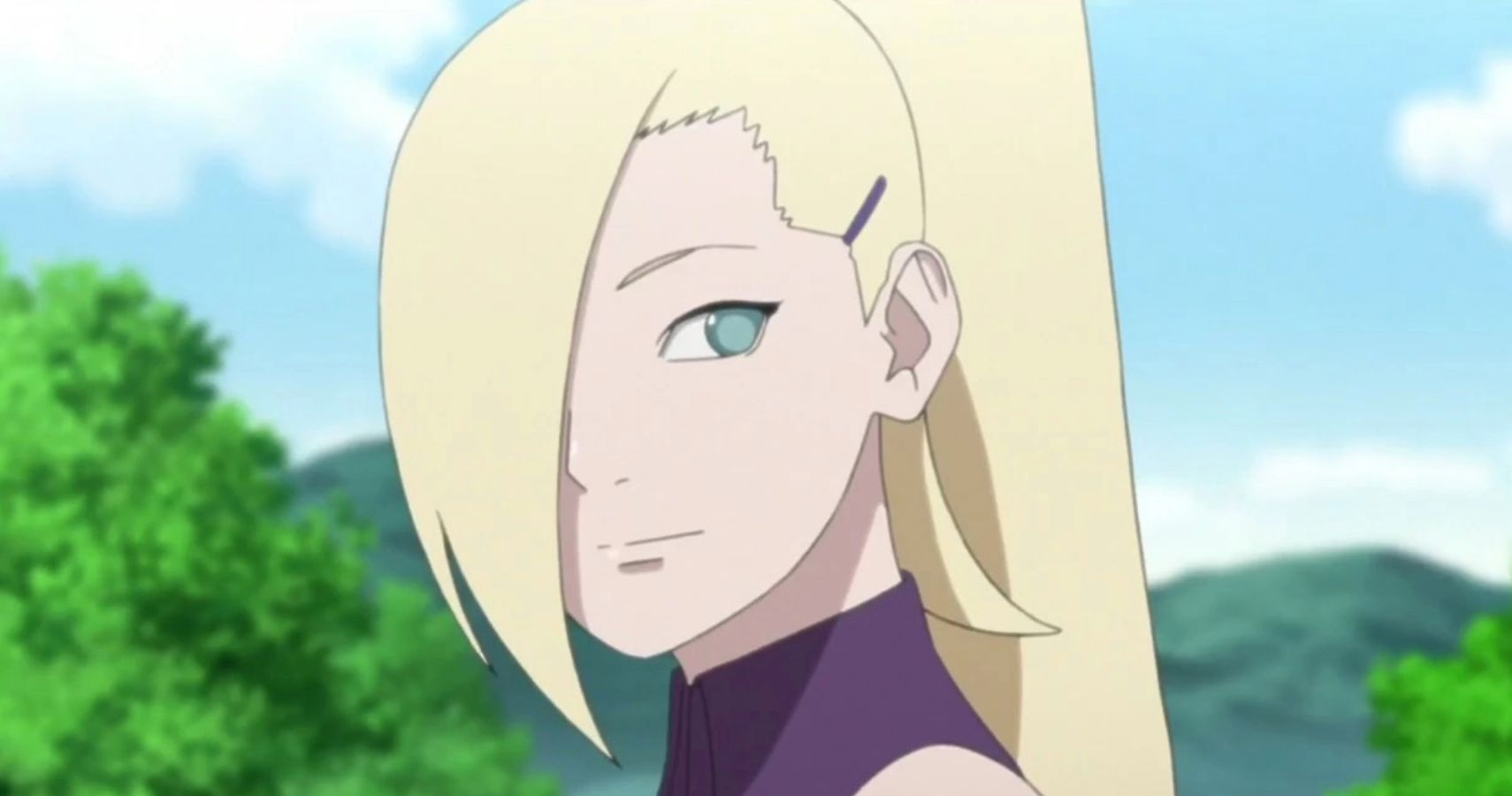 Naruto 10 Questions About Ino Answered Screenrant I`m ino yamanaka one of the main supporting characters of the series. naruto 10 questions about ino