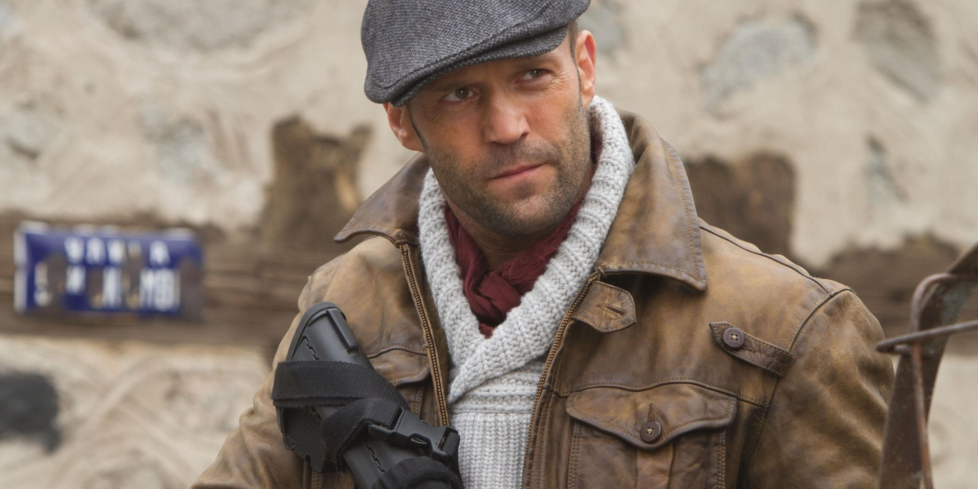Expendables Spinoff Starring Jason Statham Reportedly In ...