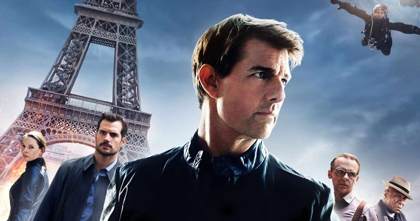 Mission Impossible Online