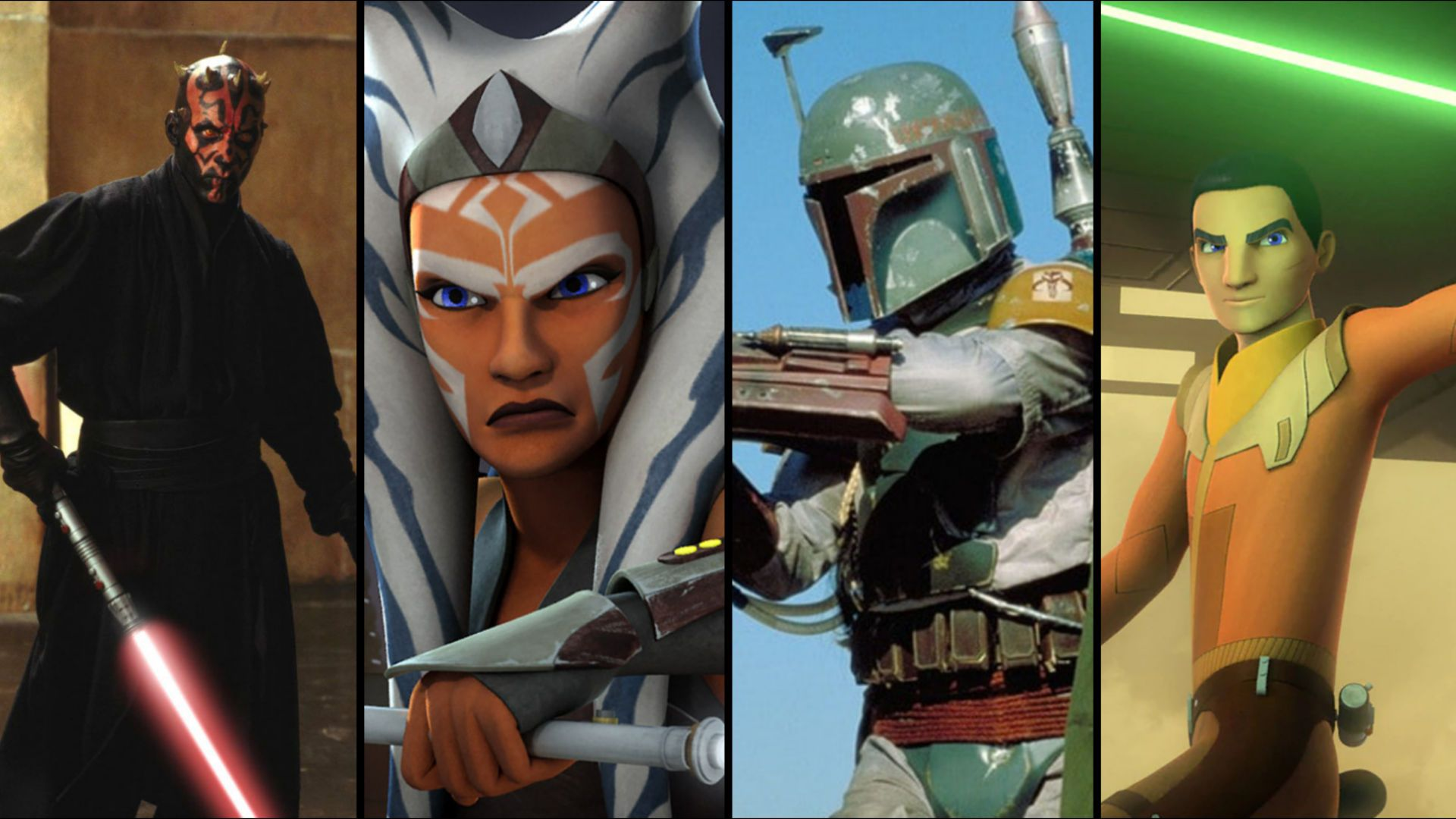 Mandalorian Star Wars Characters Who Can Appear In Season 2
