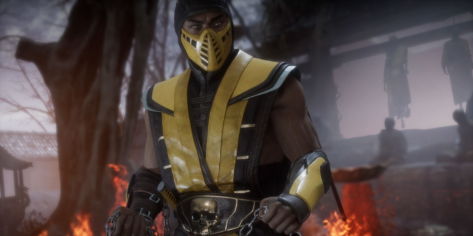 Mortal Kombat 2021 Movie Trailer May Arrive This Summer