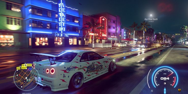 Need For Speed Twitter Shoots Down Nfs Underground Rumor