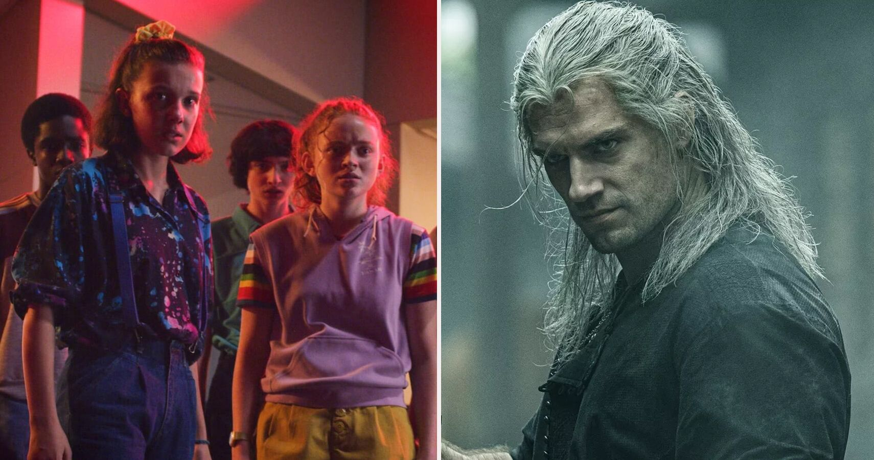 Netflix's 10 Most Popular TV Series Releases Ranked From ...