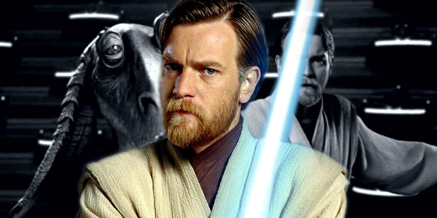 Obi-Wan Star Wars Show May Be Cut To Only 4 Episodes