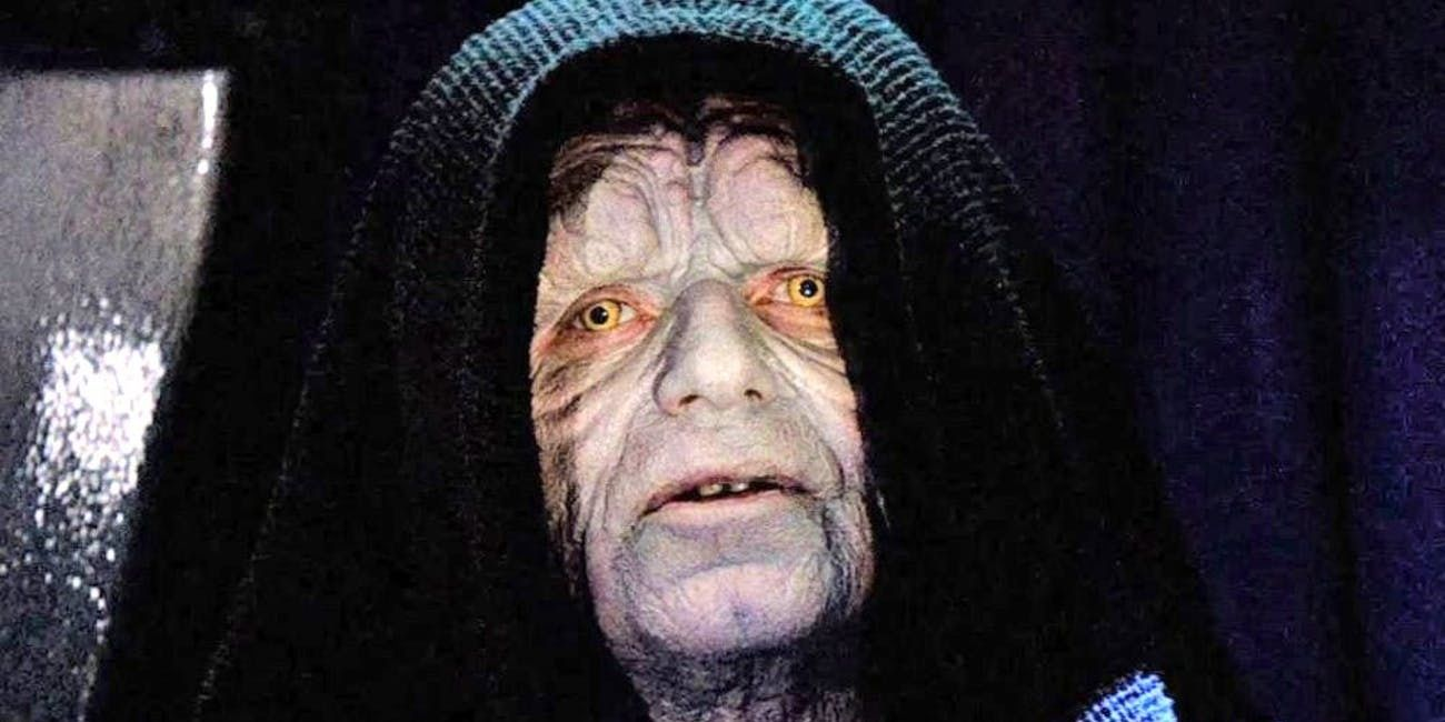 Star Wars: The Weakest Jedi Scared Emperor Palpatine the Most