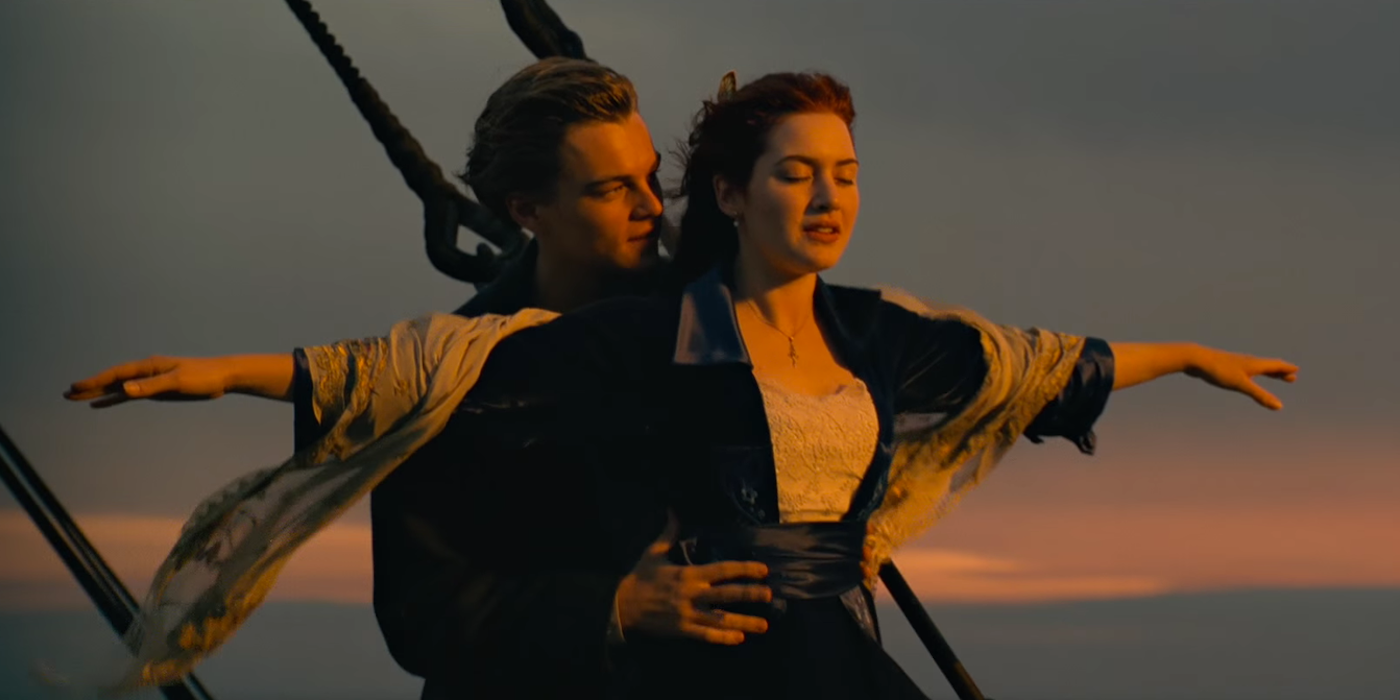 Titanic: 8 Reasons Why Jack And Rose Are A Terrible Couple (& 2 Reasons Why  We'll Allow It Anyway)