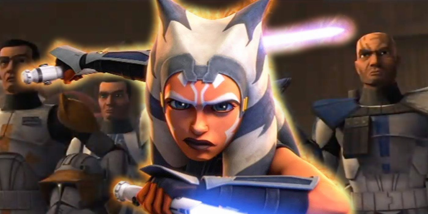 Clone Wars Recap: Everything You Need To Know Before Season 7