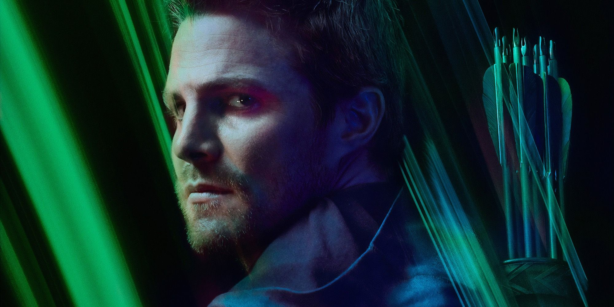 Arrow Series Finale Trailer Promises An Emotional Ending