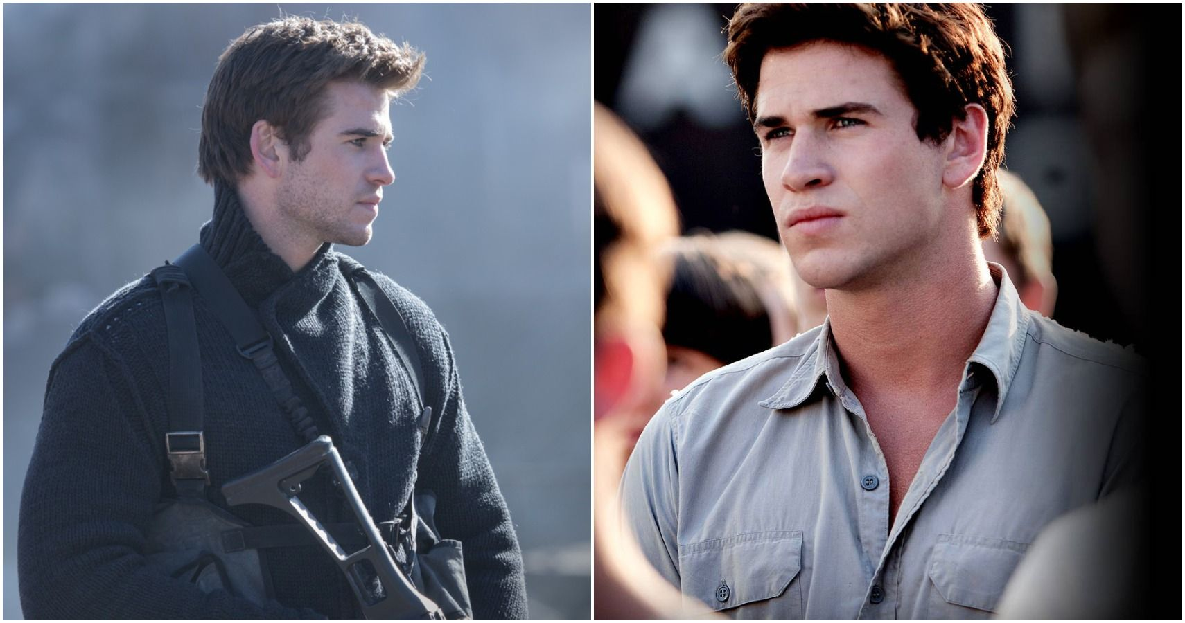 The Hunger Games 10 Things You Never Knew About Gale Hawthorne