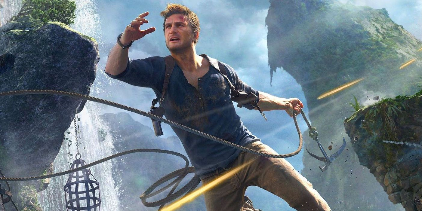 Tom Holland's Uncharted Movie Reportedly Delayed AGAIN