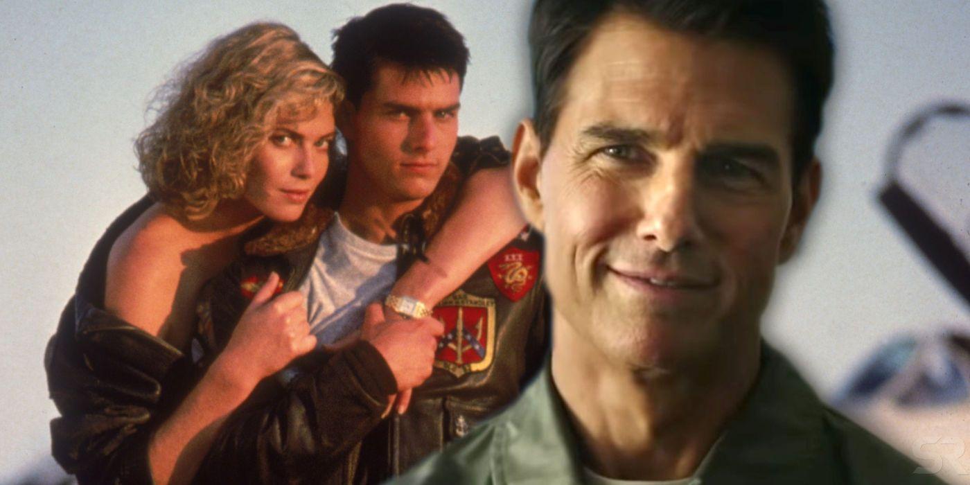 Top Gun 2: Why So Few Original Cast Members Are Returning For Maverick